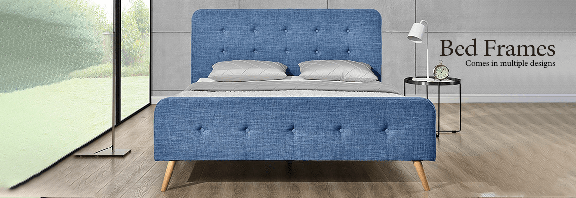 Esorae Luxury Bed Frames and Mattresses